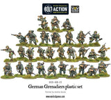 Bolt Action: German Grenadiers