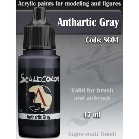 Scale75 - Scale Colour Anthartic Grey