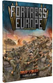 FoW: Fortress Europe