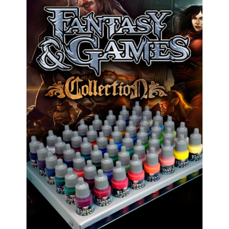 Scale75 - Fantasy and Games collection
