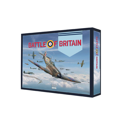 Battle of Britain by Richard Borg