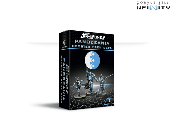 PanOceania: PanOceania Booster Pack Beta