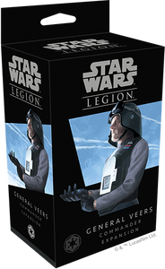 Star Wars: Legion General Veers Commander Expansion
