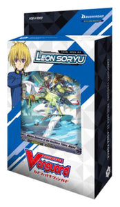 CARDFIGHT!! VANGUARD: TRIAL DECK V3 - LEON SORYU
