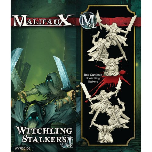 Malifaux Guild: Witchling Stalkers