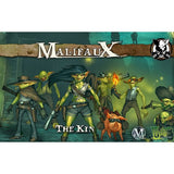 Malifaux Gremlins: The Kin (Ophelia)