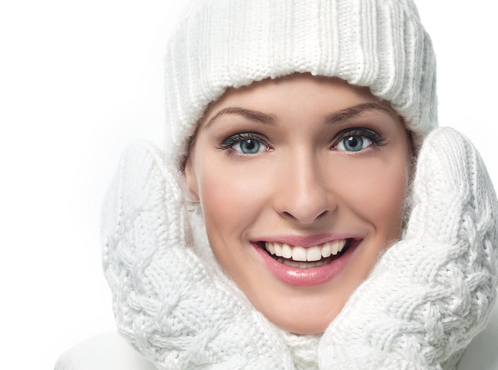 5 Tips to Avoid Dry Skin in Winter