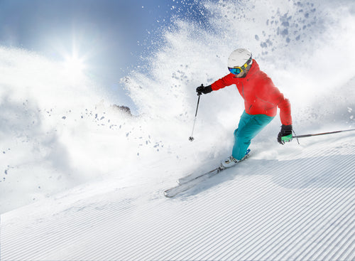 Tips To Recover After A Day Of Skiing