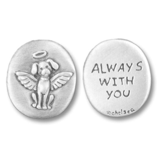Always With You dog coin