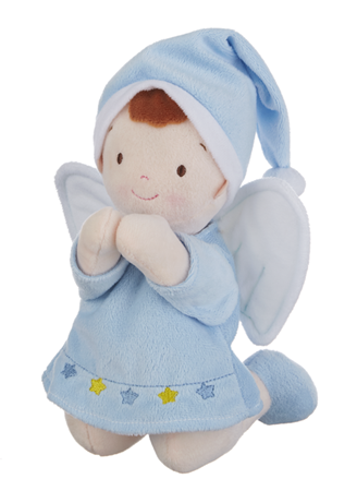 Baby angel doll - plush toy