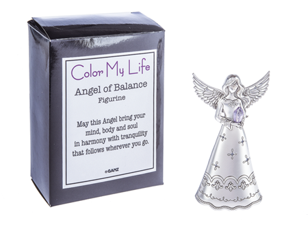 Angel of Balance - Color My Life collection