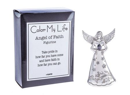 Angel of Faith - Color My Life collection