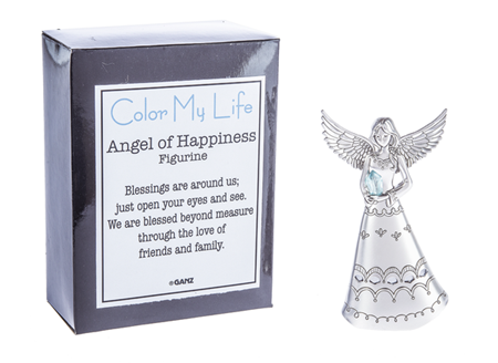 Angel of Happiness - Color My Life collection