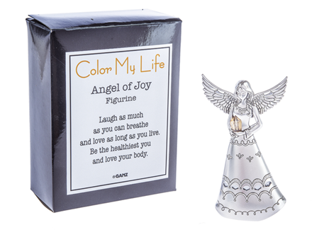 Angel of Joy - Color My Life collection