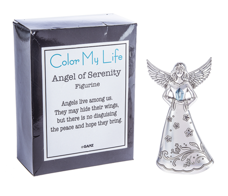 Angel of Serenity - Color My Life collection