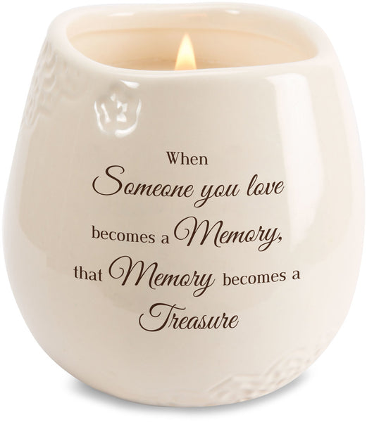 Light Your Way - Treasured Memory soy candle