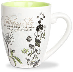 Shining Star colourful mug