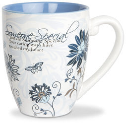 Someone Special colourful mug