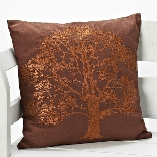 Tree of Enchantment pillow