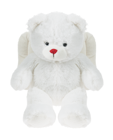Angel Bear - plush toy
