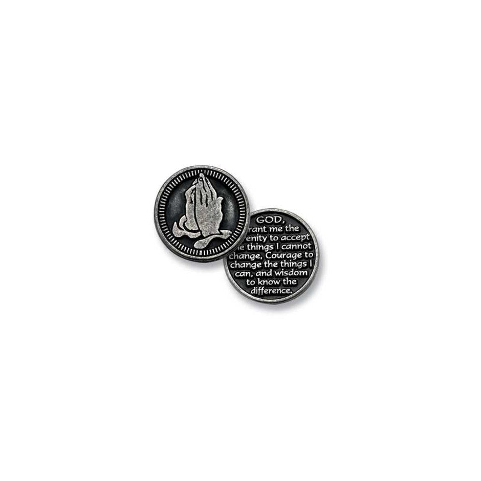 Serenity - inspiration coin