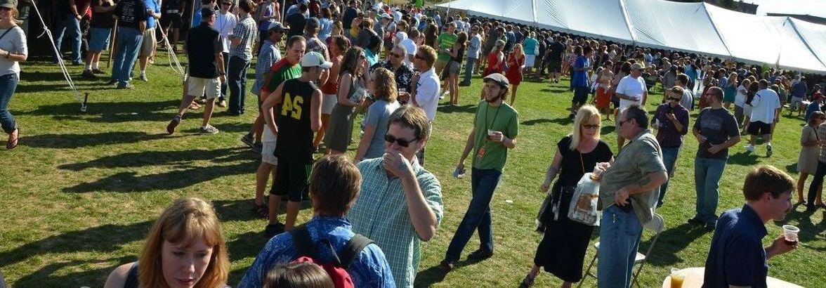 2nd Annual Good Beer Festival