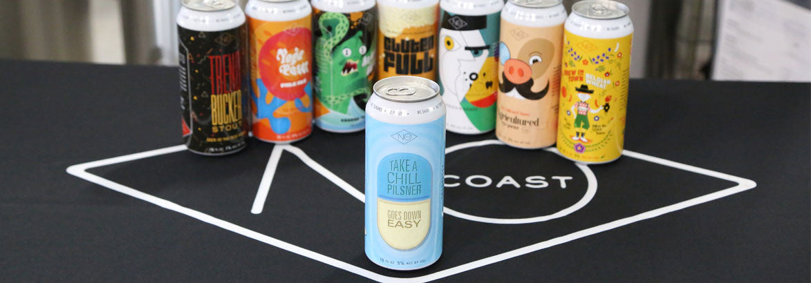 Take a Chill Pilsner Release Party