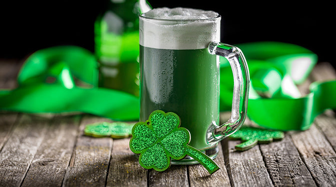 5 Things You Never Knew About St. Paddy's Day