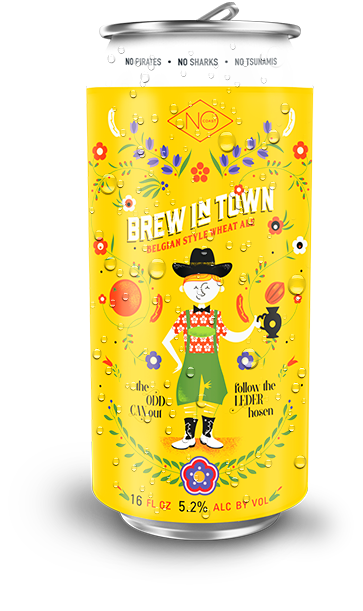 Brew In Town