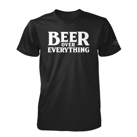 Beer Over Everything Tee
