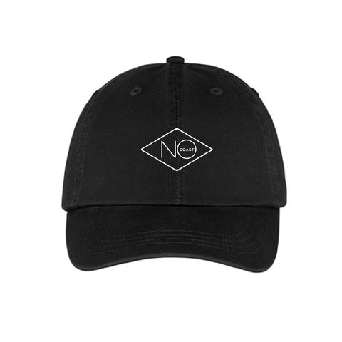 NoCoast Logo Dad Hat