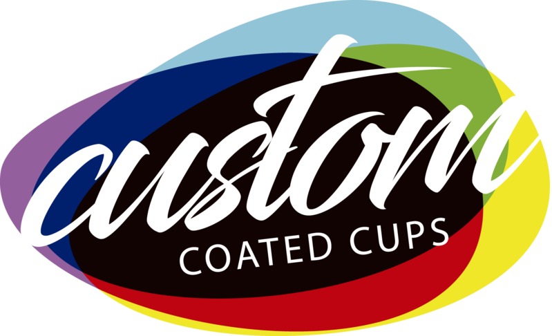 Custom Coated Cups