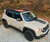 Jeep Renegade Sunshades