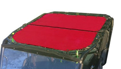 Honda Pioneer 1000-5 Sunshade Bimini Top Mesh Roof Cover Accessory