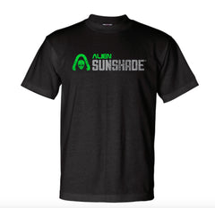 Short Sleeve Alien Sunshade T