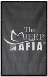 Jeep Mafia Branded Sunshades and Accessories