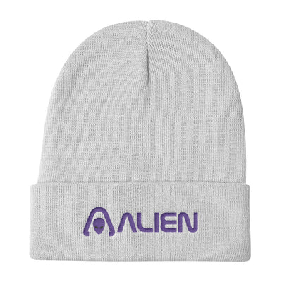 Alien Knit Warm Beanie