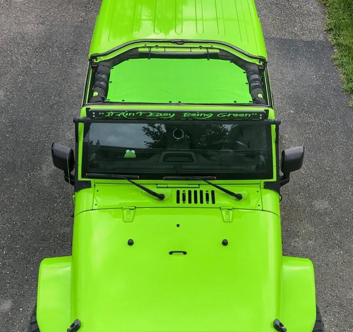 All Jeep Products - Sun Shades, Trail Accessories, Apparel