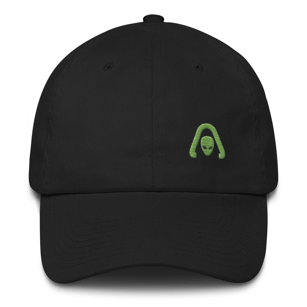 Lil' Alien Dad Hat