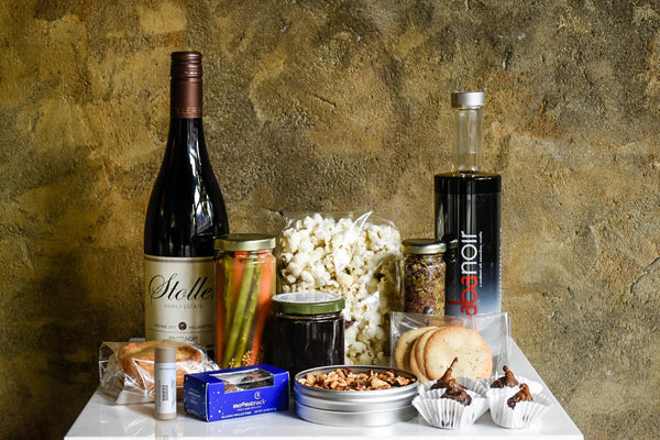 Art of Catering Holiday Gift Box
