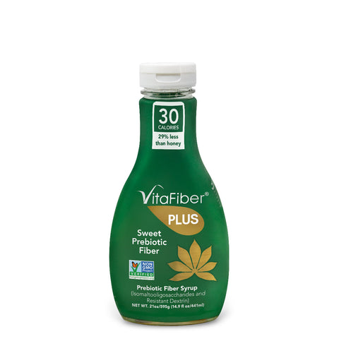 VitaFiber® PLUS Small Syrup 14.9 fl oz
