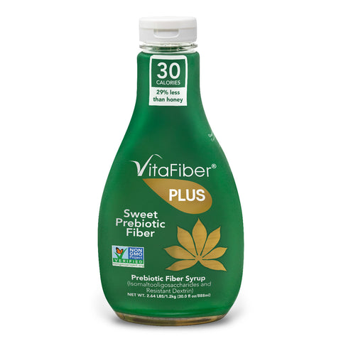 VitaFiber® PLUS Large Syrup 30 fl oz