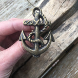 Nautical Drawer Knobs - Nautical Cabinet Knobs