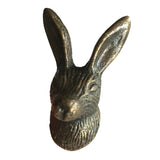 rabbit drawer knobs - rabbit cabinet knobs