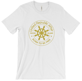 Born To Be Free T-shirt - United Republic Affair
