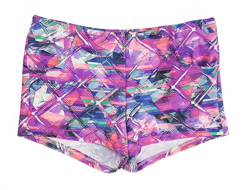 Deco Bay Swim Shorts