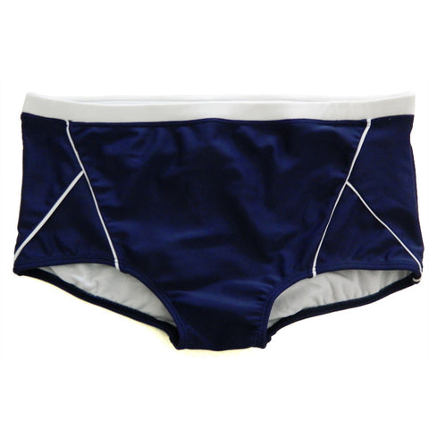 Navy Active Trunks