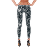 Sea Shell Leggings - United Republic Affair