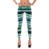 Organic Life Leggings - United Republic Affair