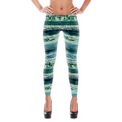 Organic Life Leggings